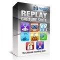 Anytime Costumes: Replay Capture Suite