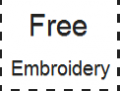 Thundershirt: Free Embroidery For First Time Visitors + Free Shipping