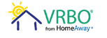 Click to Open VRBO.com Store