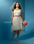 Plus Size Bridal: Up To 35% Off On Plus Size Bridal Gowns!
