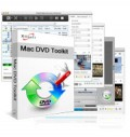 Xilivideo: $80 Off On  Xilisoft Mac DVD Toolkit