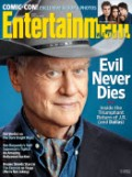 ValueMags: 91% Off On Entertainment Weekly Magazine