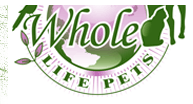 Click to Open Whole Life Pets Store
