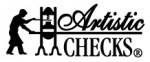 Click to Open Artistic Checks Store