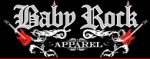 Click to Open Baby Rock Apparel Store
