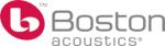 Click to Open Boston Acoustics Store