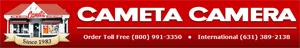 Click to Open Cameta Camera Store