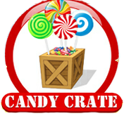 Click to Open Candy Crate Store