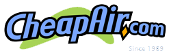 Click to Open CheapAir.com Store