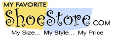 Click to Open My Favorite Shoe Store Store