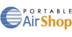 Click to Open PortableAirShop.com Store