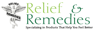 Click to Open Relief & Remedies Store