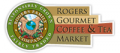 Click to Open Rogers Gourmet Coffee & Tea Market Store
