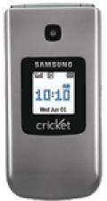 Cricket: $10 Off Samsung Chrono