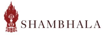 Click to Open Shambhala Store
