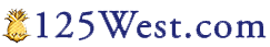 125West.com Coupon Codes