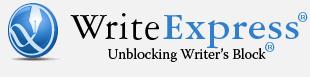 Click to Open WriteExpress Store