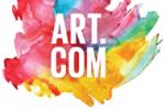 Click to Open Art.com Store