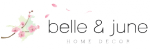 Click to Open Belle & June Store
