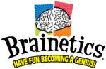 Click to Open Brainetics Store