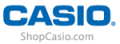 Click to Open ShopCasio.com Store