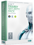 ESET: 25% Off 2-Year ESET Family Security Pack