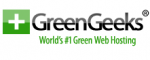 Click to Open GreenGeeks Store