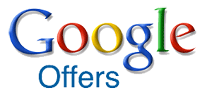 More Google Offers Coupons