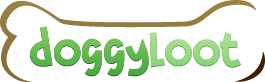 Click to Open DoggyLoot Store