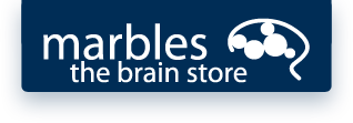 Click to Open Marbles the Brain Store Store