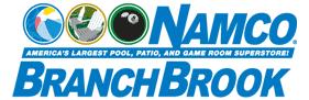 Namco Pool Coupon Codes