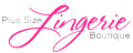 Click to Open Plus Size Lingerie Boutique Store