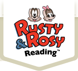 Click to Open Rusty and Rosy Store