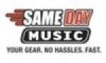 Click to Open SameDayMusic.com Store