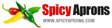 Click to Open Spicy Aprons Store