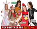 Wholesale Costume Club: 5% Off Girls Costumes