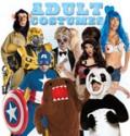 Costume Kingdom: 10% Savings On Adult Costumes With Code