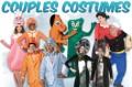 Costume Kingdom: 40% Off Couples Costumes