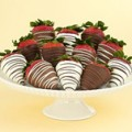 Cherry Moon Farms: $15 Off Full Dozen Gourmet Dipped Swizzled Berries