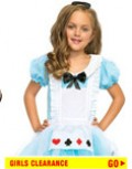 Wholesale Costume Club: 50% Off Clearance Promo
