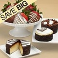 Shari's Berries: 10% Off Berry And Cheesecake Specials!