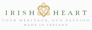 Click to Open Irish Heart Store