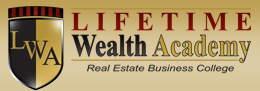 Click to Open Lifetime Wealth Academy Store