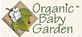 Click to Open Organic Baby Garden Store