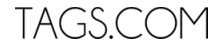 TAGS.COM Coupon Codes