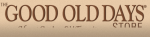 Click to Open The Good Old Days Store Store