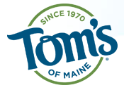 Click to Open Tom's of Maine Store Store