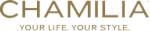 Click to Open Chamilia Store