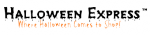 Click to Open Halloween Express Store