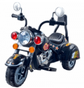 TSC Pets: Harley Style Wild Child Motorcycle - Black,was $139.99 Now $99.99